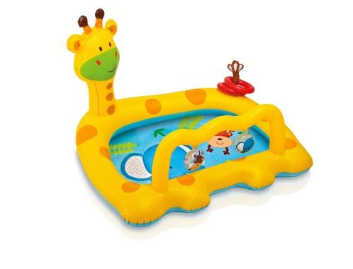 Intex Smiley Giraf Baby Pool