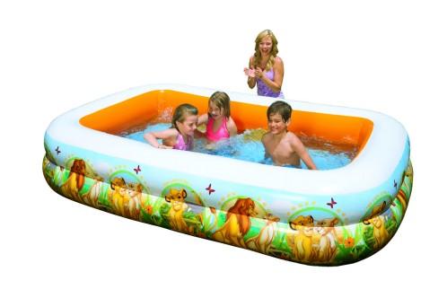 Intex Lion King zwembad