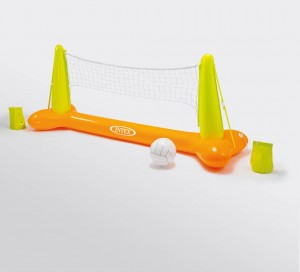 Vollybal Game van Intex