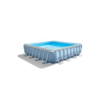 Intex Prism Frame Square Pools