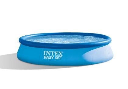 Intex Easy Set 396x84 cm.