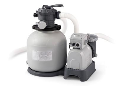 Intex Zandfilterpomp 10.000 liter