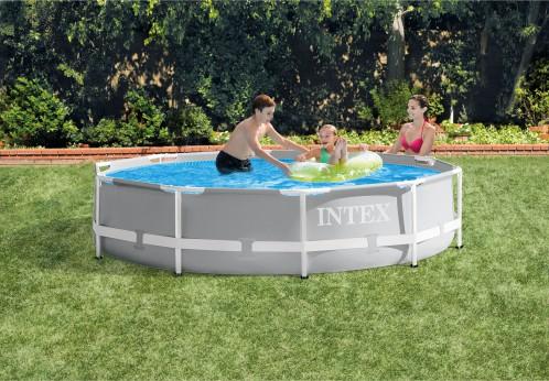 Intex Prism Zwembad
