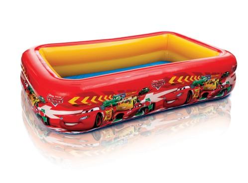 Intex cars zwembad