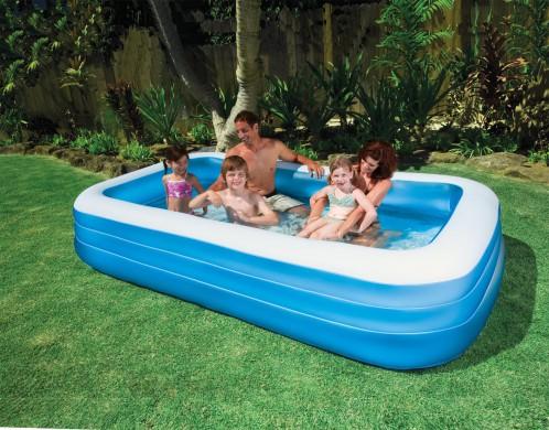 Intex Swim Center Family Pool 305x183x56 cm