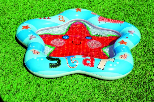 Intex Lil Star Baby Pool