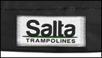 Salta Trampoline Premium Black Edition