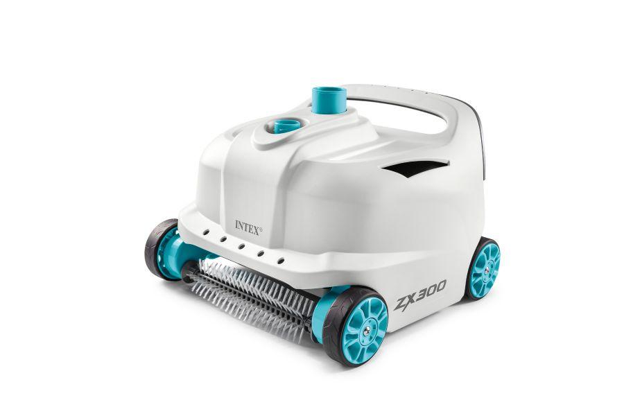 Intex DeLuxe Autopool Cleaner