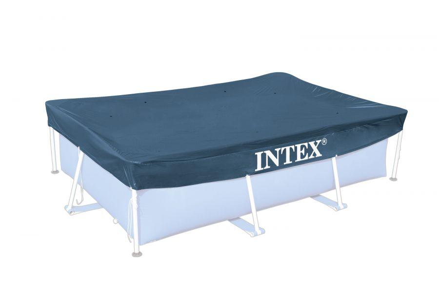 Intex Afdekkleed Rectangular