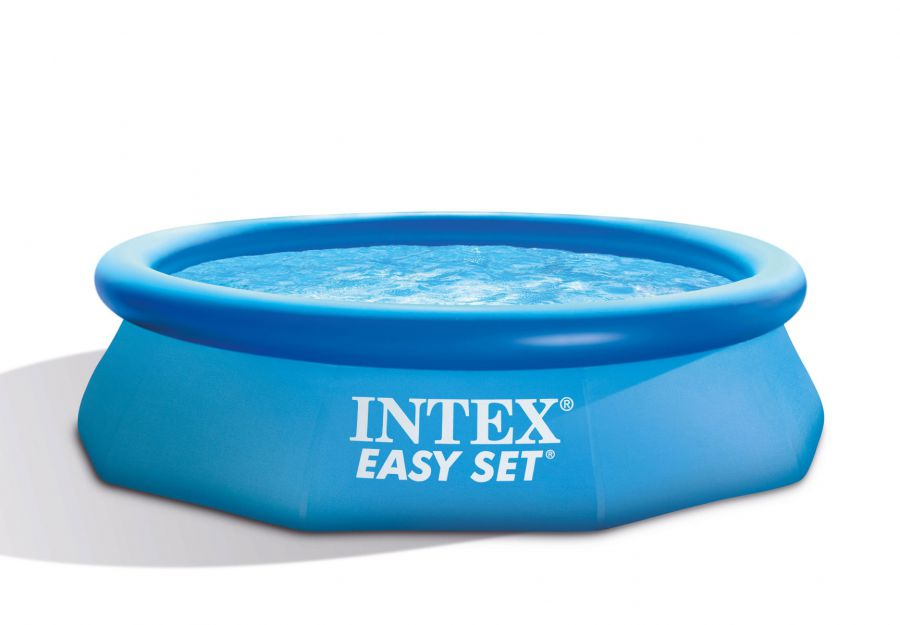 Intex Easy Set 305 x 76 cm.