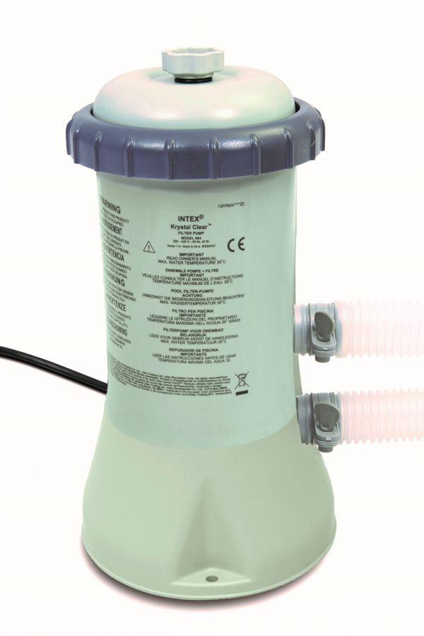 Intex Filterpomp 2.271 liter