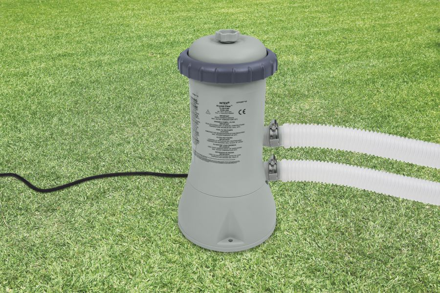 Intex Filterpomp 3.407 liter