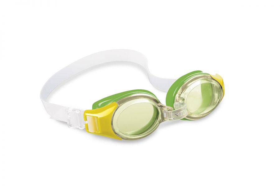 Intex Pro Team zwembril 6+