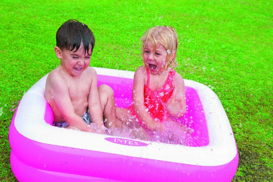 Intex Baby Play Box Pool