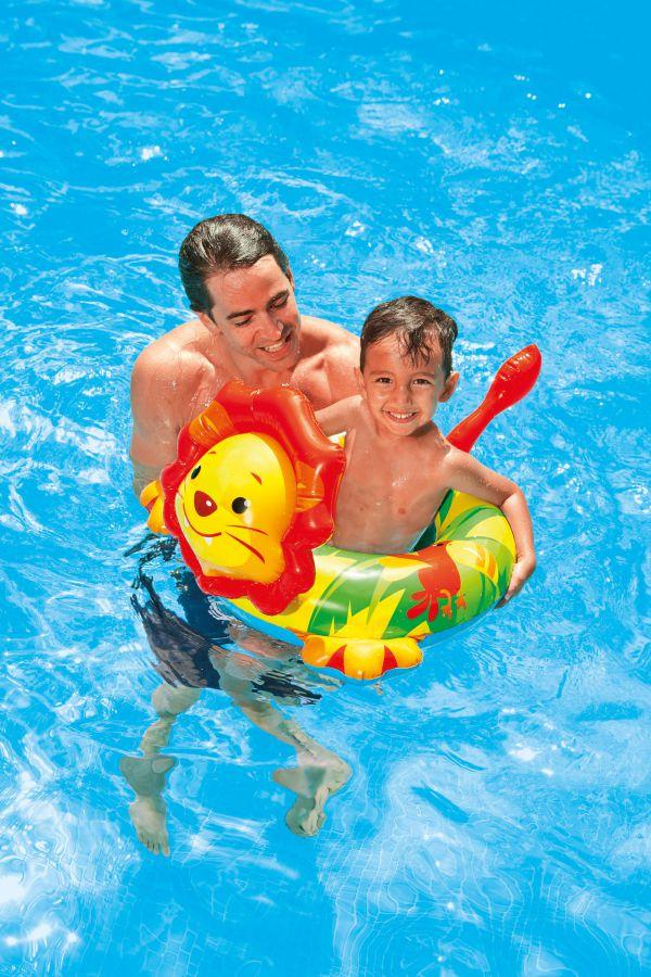 Intex Big Animal zwemband