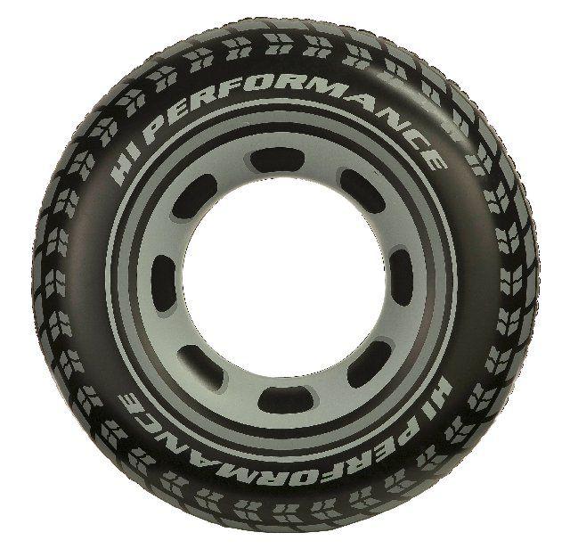 Intex Giant Tire Zwemband van 91 cm