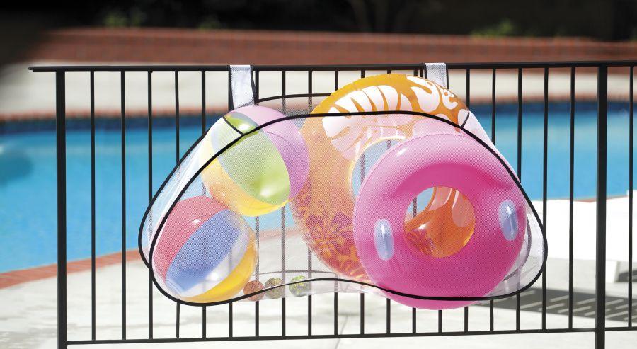 Intex Pool Caddy