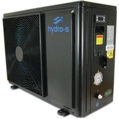 Hydro-S Warmtepomp