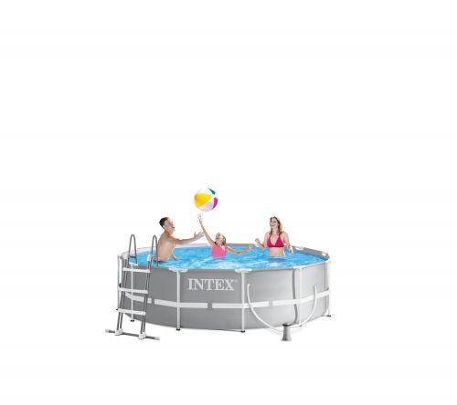 Intex Prism Frame Pool