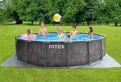 Intex Greywood