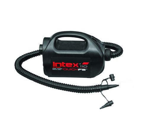 Intex Quick-Fill In/Outdoor pomp
